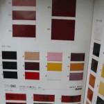 細巾~広巾カラーゴム